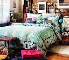 arrange a stylish boho chic decor