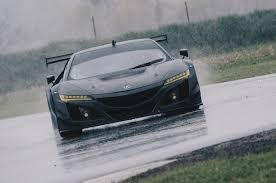 2018 honda nsx gt3. brilliant nsx 2018 acura nsx gt3 is fast and amazing with honda nsx gt3
