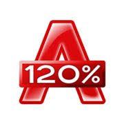 برنامج نسخ الاسطوانات وحرقها و تركيب الاقراص الوهمية  : Alcohol 120%
