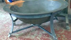 wrought iron fire pit celestial cauldron fire pit backyard creations celestial wrought iron fire pit grill