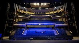Interior Of Mk Theatre Picture Of Milton Keynes Theatre