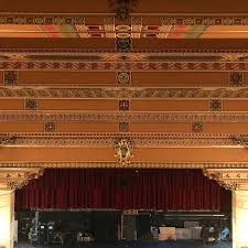 Music Hall Detroit 2019 All You Need To Know Before You