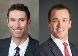 CBRE's Frederic de Loizaga and Charley Will Elected to Denver ...