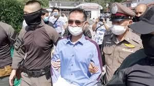 ยื่น 3 หมื่น! ศาลให้ประกันตัว 'หลงจู๊ สมชาย' แต่ติดกำไลอีเอ็ม ห้ามออกนอกปท.