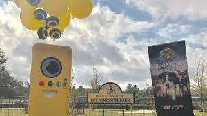 Snapbot Vending Machine New Snapchat Drops Snapbot In Houston Lands Best Free Super Bowl