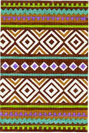Aztec Patterns Cool Design Inspiration