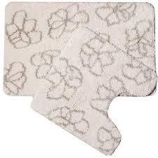 <b>Комплект ковриков Iddis Blessed</b> spring 50x80 бежевый купить за ...
