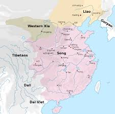 Song <b>dynasty</b> - Wikipedia