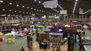 2016 tulsa home and garden show underway at tulsa expo square news on 6