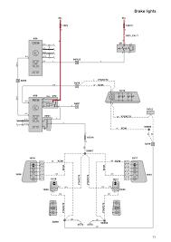 brake light turn signal hazard light problem 02 v70 2 4t brake lights diagram later models jpg