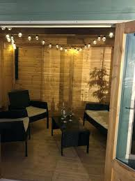 summer house lighting. Summer House Lighting This Is A Sophisticated Setting For Summerhouse The  Bulb String .