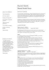 Registered Nurse Resume Templates Free Nursing Resume Template Word ...