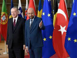 """Erdogan bekommt Besuch: Kritik an """"nachösterlicher Pilgerfahrt nach Ankara"""""""