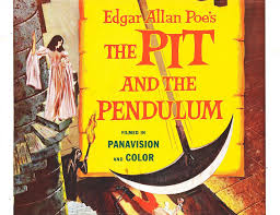 the pit and the pendulum cinemaincloseup the pit and the pendulum 1961