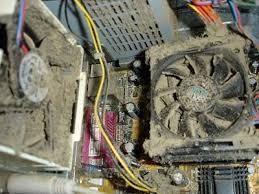 Image result for Selalu membersihkan habuk dan gantikan Thermal Paste.