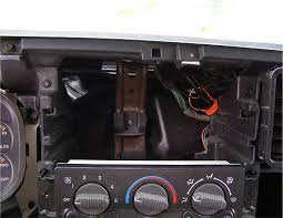 2001 chevy tahoe radio wiring harness 2001 image 99 02 double din conversion tahoe forum chevy tahoe forum on 2001 chevy tahoe radio wiring