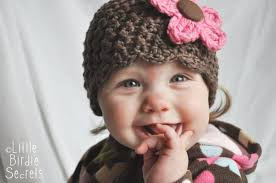 Childrens Crochet Hat Patterns Mesmerizing New Baby Hat And Bootie Patterns In The Shop Plus A Free Flower