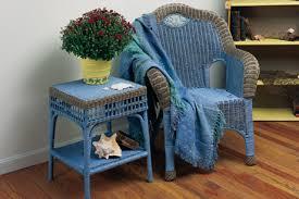 painting rattan furnitureAmazing of Painted Rattan Furniture Watercolor Wicker Diy Home