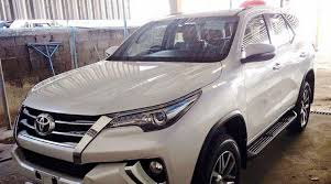toyota new car release in indiaNew Toyota Fortuner set for spied testing  The Indian Express