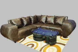 Susana Corner - Dongmo Furniture
