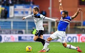 Corner - Sampdoria-Atalanta 0-0 - I nerazzurri tornano da ...