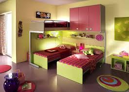 bedroom design for kids. Ergonomic Kids Bedroom Designs Two Children Linead Design For R