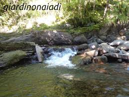 Cascate Da Giardino In Pietra Prezzi : Il giardino delle naiadi cascate e ruscelli