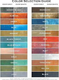 Quikrete Concrete Stain Colors Chart Concrete Color Stains Seal And Stain Concrete In One Simple
