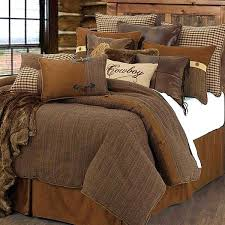 cowboy bedding collection twin