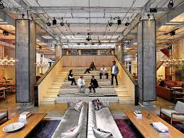 ogilvy new york office. Office Spaces Ogilvy New York O
