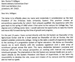 Cover Letter And Resume For William B Richardson Jr