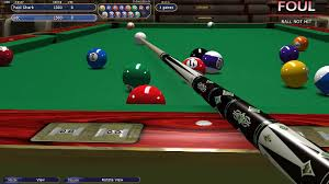 virtual pool 4 free full pc