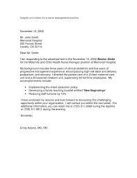 Cover Letter Examples For College Internships Tags Cover Letter