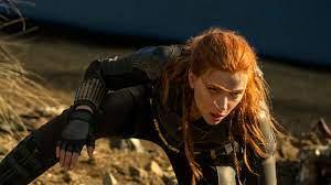 Scarlett Johansson über Marvel-Film »Black Widow«: »Wie ein Stück Fleisch  behandelt« - DER SPIEGEL