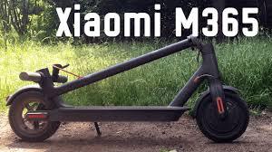 <b>Электросамокат Xiaomi Mi Electric</b> Scooter M365 - Скромный ...
