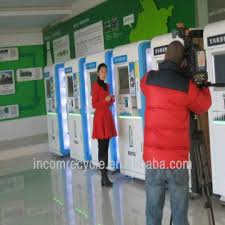 Used Reverse Vending Machine For Sale Unique 48 Hot Sales Model Reverse Vending Machines For Recycle Used