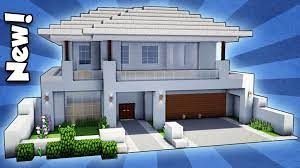 minecraft house ideas you can use to