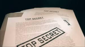 Image result for secret document free image