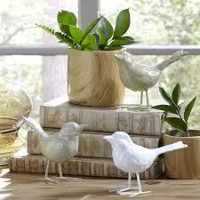 Flock Bird Decor