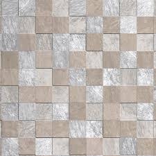 bathroom tiles wallpaper. Contour Beige Natural Stone Tile Kitchen \u0026 Bathroom Wallpaper | Departments DIY At B\u0026Q Tiles E