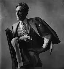 Irving Penn Lighting 20th Century Avant Garde Icon Style Irving Penn Portrait