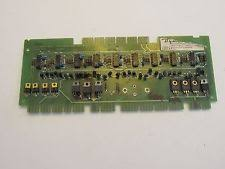 gottlieb system 1 replacement parts ebay  at Wiring Harness Gottlieb Sys 1 A1j5 A3j1