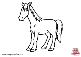 Colouring Pages Hardys Animal Farm Coloring Page Coloring Page