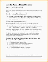 how to write a thesis solution for how to for dummies 8 what does a thesis statement look like statementrmation