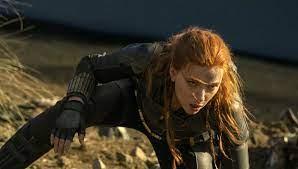 Film Review: Black Widow – Soundsphere ...