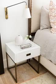 bedside sconce lighting. Bedside Sconces Bedroom Sconce Fixture One Lamp Above Table White Clean Minimalist Lighting