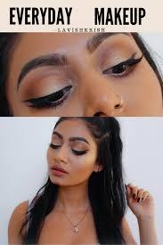 my everyday makeup tutorial matte neutrals