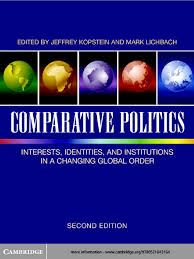 comparative politics interests identities and institutions comparative politics interests identities and institutions fascism democracy