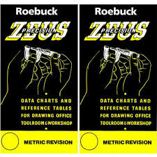 What Is A Zeus Chart Zeus Precision Engineers Metric Data Book Chart Charts