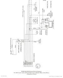 i need a wiring diagram for a 1976 mercruiser trim pump im here is a diagram of the engine circuit i am getting the diagram for the trim if you use the mercruiser ign components you will be fine one solenoid for